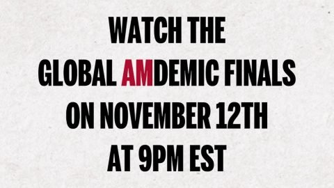 2020 Global AMdemic Finals: Stay Tuned! | Skatepark of Tampa