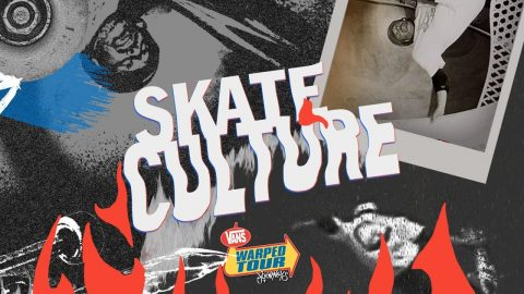25 Years of Warped Tour | Episode 2: Skate Culture | VANS | Vans