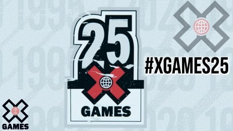 25 Years of X Games: ARE YOU READY? | World of X Games | X Games