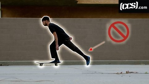 3 Things You Should NOT Do When Skateboarding For Beginners | CCS