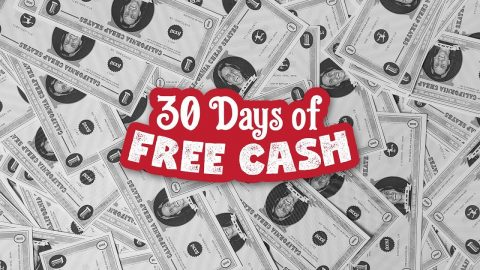 30 Days of Free Cash - CCS.com - CCS