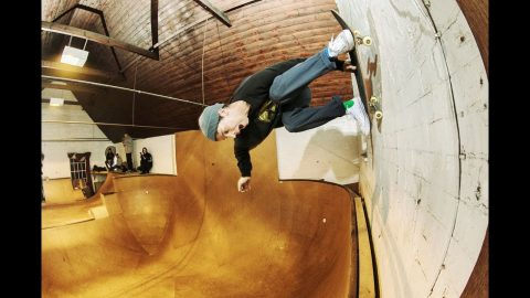 30 Second Thursdays - Ben Raemers & Dom Henry at The Bowl House | Sidewalk Mag