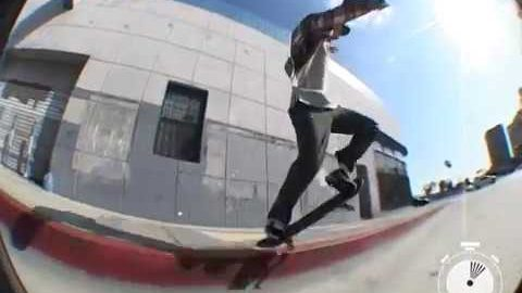 30 Second Thursdays - Chewy Cannon in LA - Sidewalk Mag