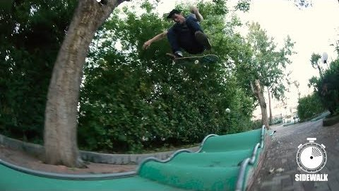30 Second Thursdays - Rimini, Italy 2015 | Sidewalk Mag