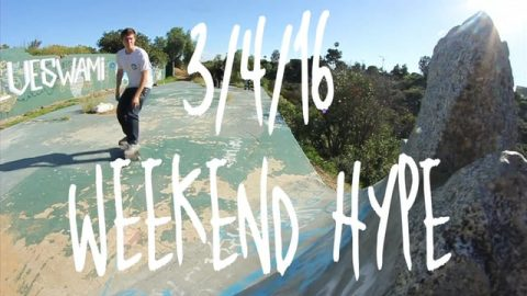 3/4/16 - Weekend Hype - Vimeo / TYPICAL CULTURE's videos
