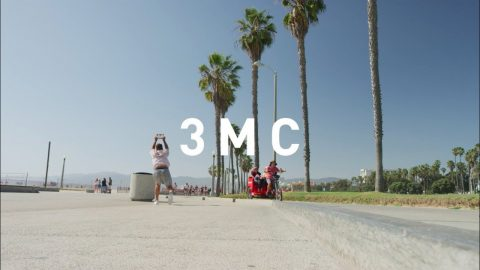 3MC /// ALL OF US | adidas Skateboarding