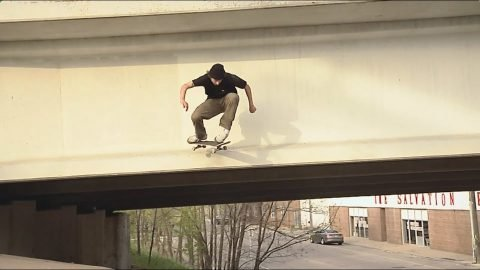 3rd Video | 2020 Throwaway | 3RDLAIRsk8park