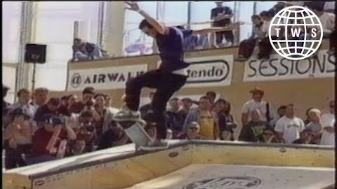 411VM Issue 12 | The Full Tape From 1995 | TransWorld SKATEboarding