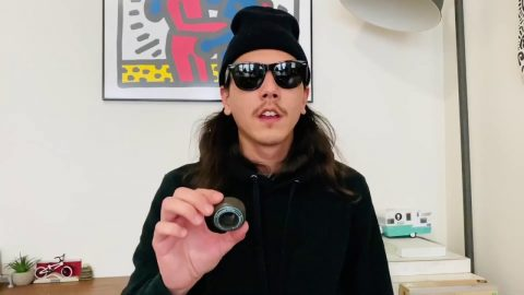 42mm Skateboard Wheels Review with Spencer Nuzzi | ihatespencernuzzi