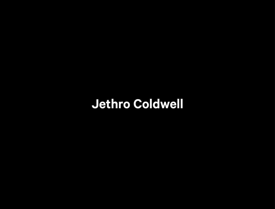 Jethro Coldwell Grey video part | Grey Skate Mag