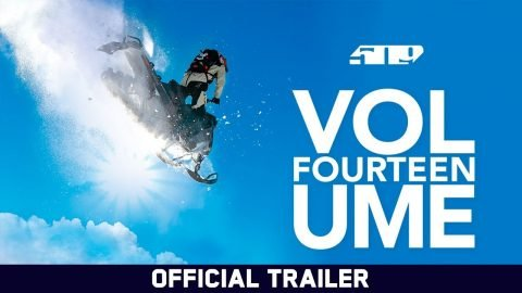 509 Films: Volume 14 - Official Trailer | Echoboom Sports