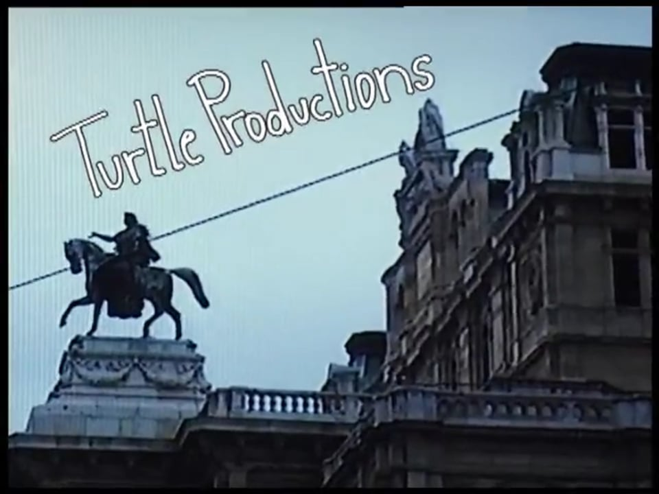 THE TURTLE VIDEO - Trailer | Turtle Productions