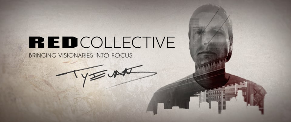 RED Collective: Ty Evans | RED Digital Cinema