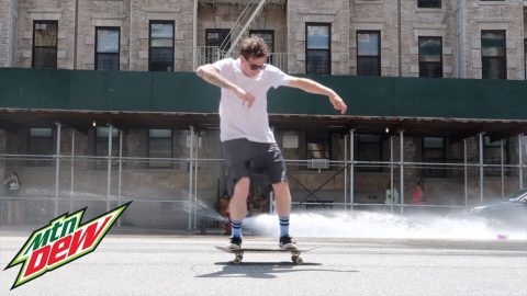 7 Best Skate Spots in Harlem, NYC | Mountain Dew - Mountain Dew