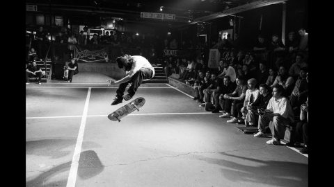 7 Jahre Irregularskatemag – Game of S.K.A.T.E. | Irregular Skateboard Magazin