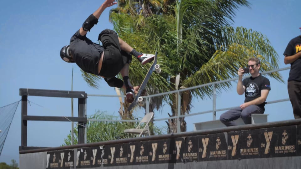 Lakai Commercial | True Skateboard Mag