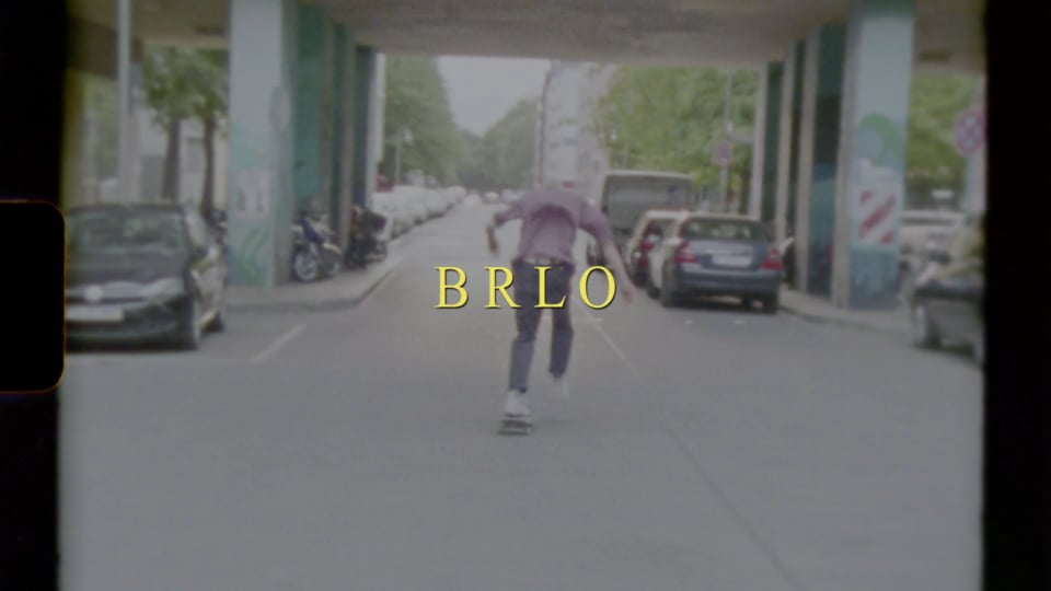 "Place Presents - ""BRLO"" 