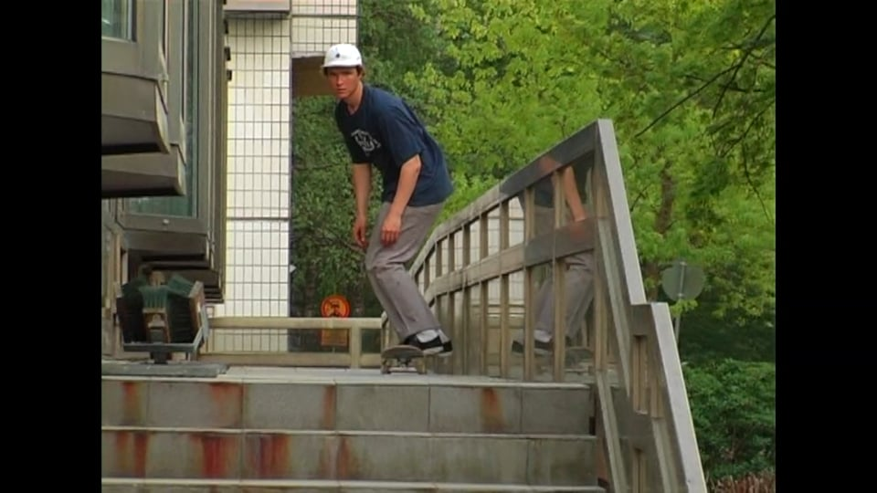 "Joel Juuso ""HOMESICK"" part 