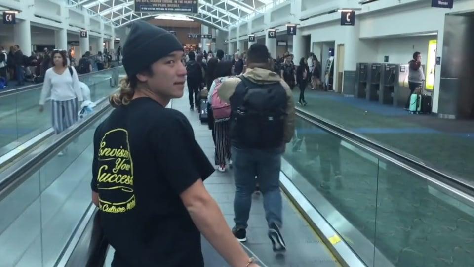 Collective Culture: Wyatt Boyd | True Skateboard Mag