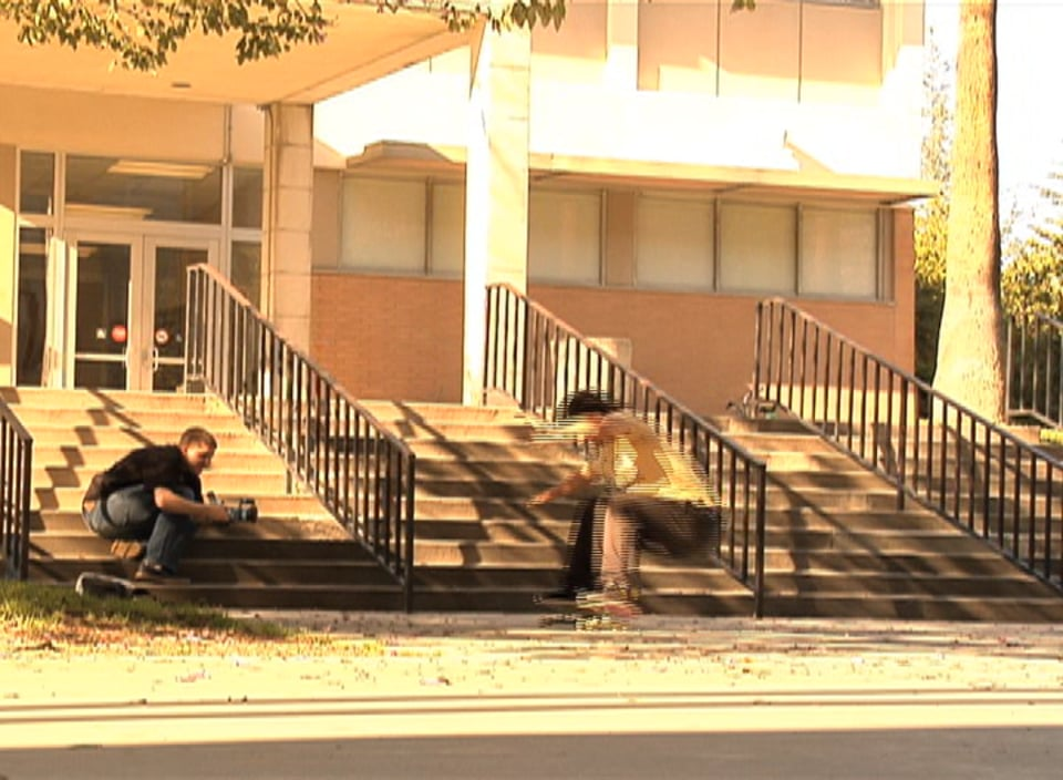 "Chris ""Crusty"" Weissmann 