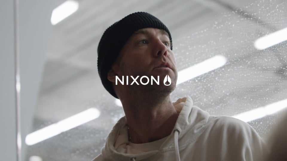 Nixon Commercial | True Skateboard Mag
