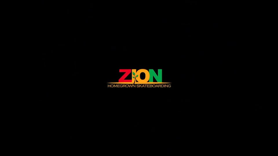 Zion Skateboards New Pro | True Skateboard Mag