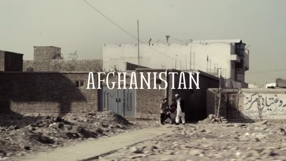 Learning to Skateboard in a Warzone (if you're a girl) | True Skateboard Mag