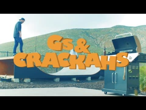 9Five Gs N Crackahs | TransWorld SKATEboarding - TransWorld SKATEboarding