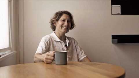 A Coffee with Elissa Steamer | SOLO Skateboard Magazine