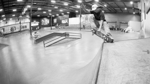 A Day Spent With Shawn Hale Is A Day Well Spent - The Berrics