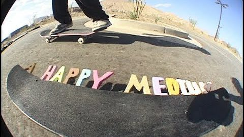 """A Happy Medium"" Bonus Montage (2008) 1080 HD 
