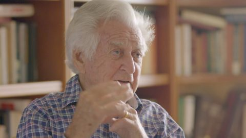 A Message from Bob Hawke | Monster Children