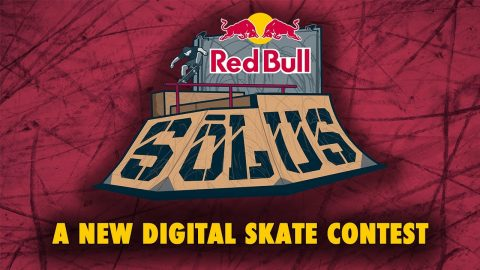A New Digital Skateboarding Contest  |  Red Bull SŌLUS | Red Bull Skateboarding