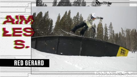 A Place to Call Home with Red Gerard— Aimless Episode 3 | Dew Tour