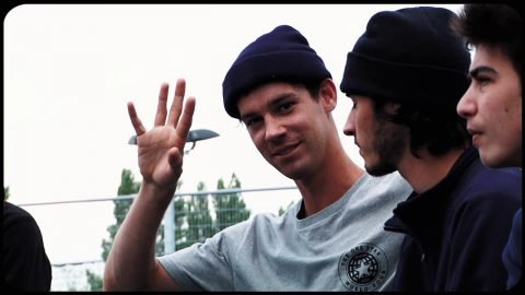 A Tribute To Ben Raemers | jenkemmag