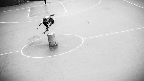 A TRIP TO NEW YORK CITY | Irregular Skateboard Magazin