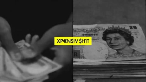 A$AP Rocky - Praise The Lord ft. Skepta [XP€N$IV $H1T R€MiX] | Xpensiv Shit