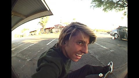 "Aaron ""Jaws"" Homoki A Happy Medium 1 RAW footage (1080 HD) 