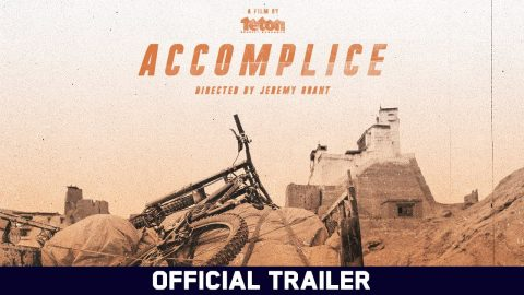 Accomplice - Teton Gravity Research - Official Trailer | Echoboom Sports