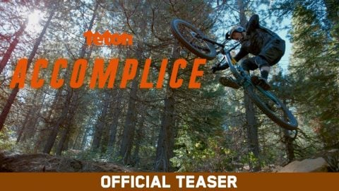Accomplice - Teton Gravity Research - Official Teaser | Echoboom Sports