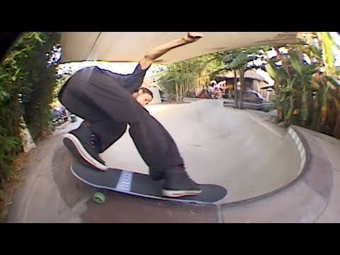Ace Pelka Skate Juice 2 Part - TransWorld SKATEboarding