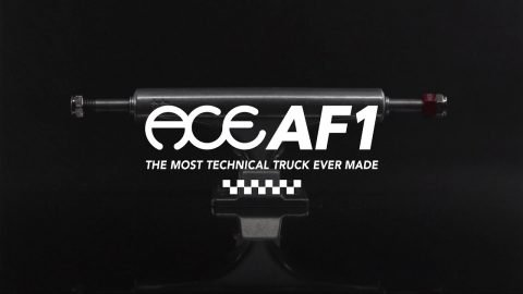 Ace Trucks | AF1 Features & Benefits | ACE TRUCKS