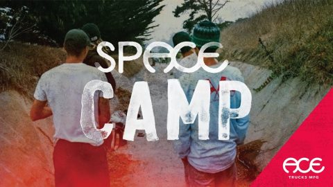 Ace Trucks | Space Camp | ACE TRUCKS