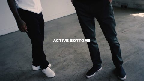 ACTIVE BOTTOMS - Designed in California | Built for Skateboarding | Active Ride Shop