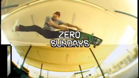 Active Escondido Event | Zero Sundays - ep 2 | Zero Skateboards