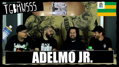 Adelmo Jr. | TGBMWSSS S03E05 - Black Media