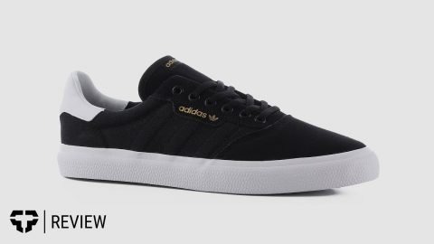 Adidas 3MC Skate Shoes Review - Tactics.com | Tactics Boardshop