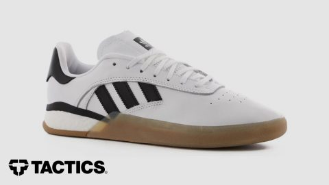 Adidas 3ST 004 Skate Shoes Review | Tactics Boardshop