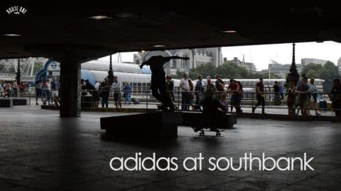 adidas at Southbank - RouteOneDirect