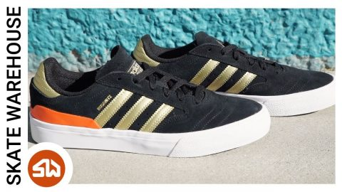 Adidas Busenitz Vulc II Weartest | Skate Warehouse